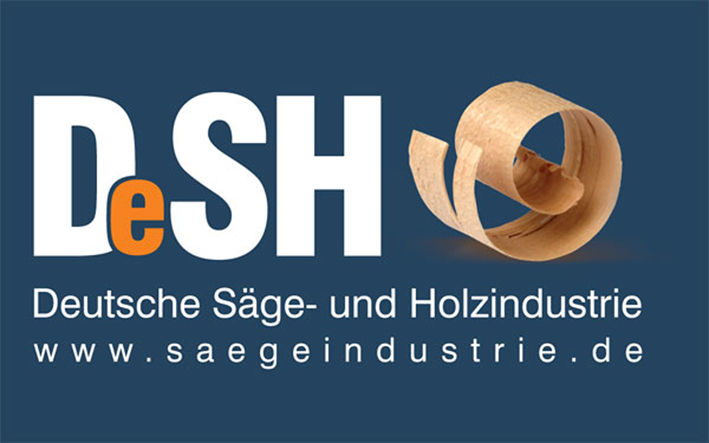 Logo DeSH
