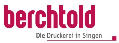 Logo Berchtold Druck
